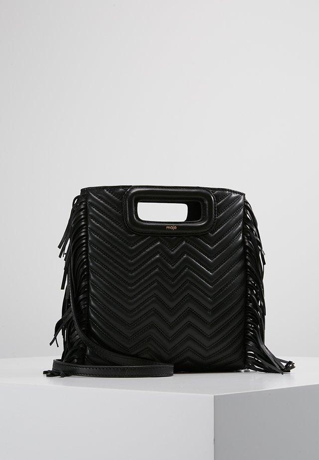 PADDED - Håndtasker - black