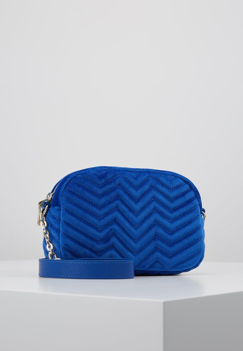 maje - Skuldertasker - bleu