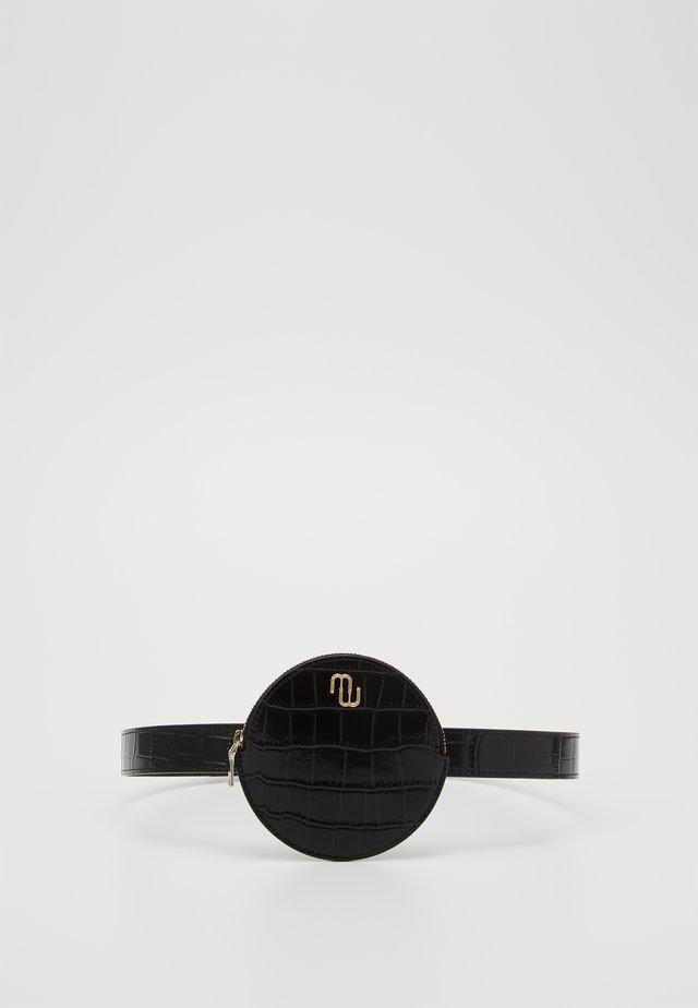 Bæltetasker - noir