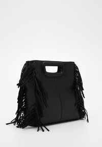 maje - STUDS - Käsilaukku - noir - 3