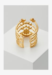 maje - NSEMAINIER - Sormus - gold-coloured - 1