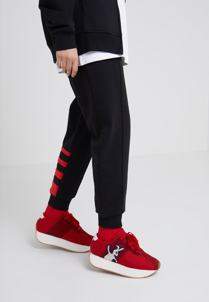 Marni - Trainers - red