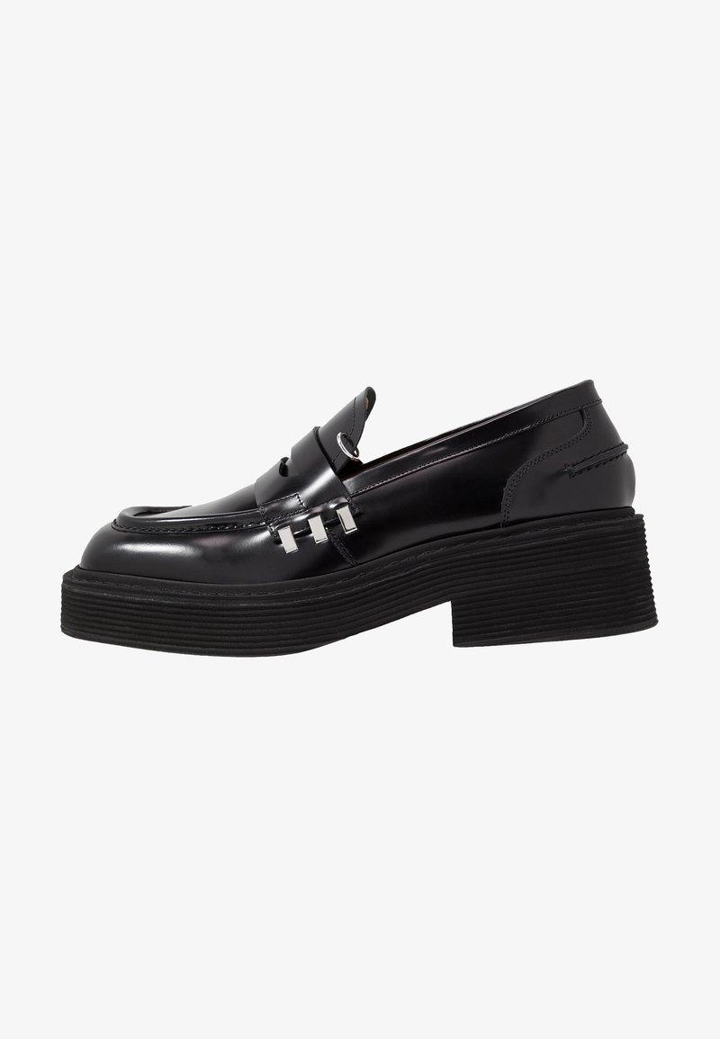 Marni - Slip-ons - black