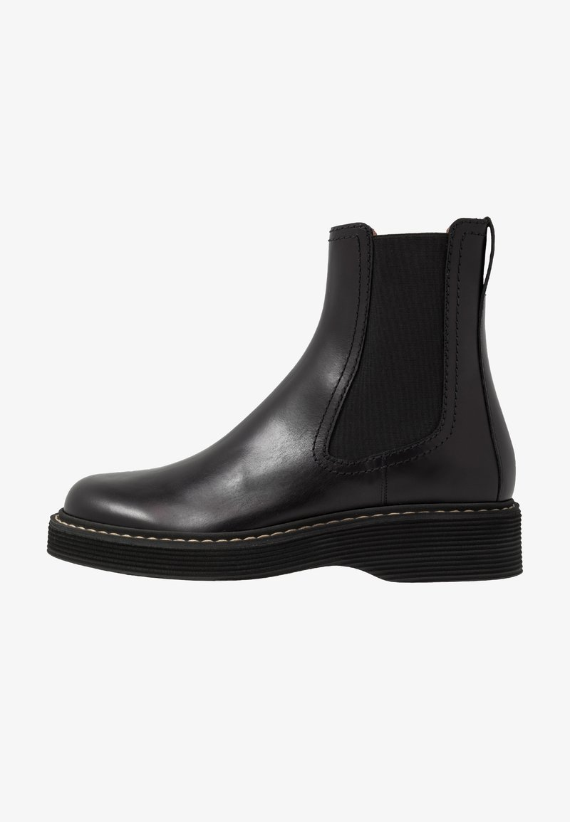 Marni - Classic ankle boots - black