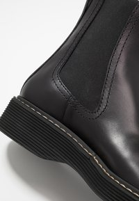 Marni - Classic ankle boots - black - 5