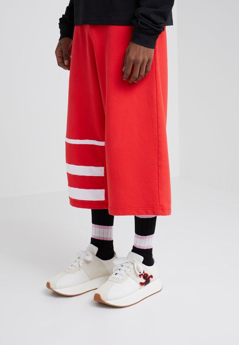 Marni - Sneaker low - white