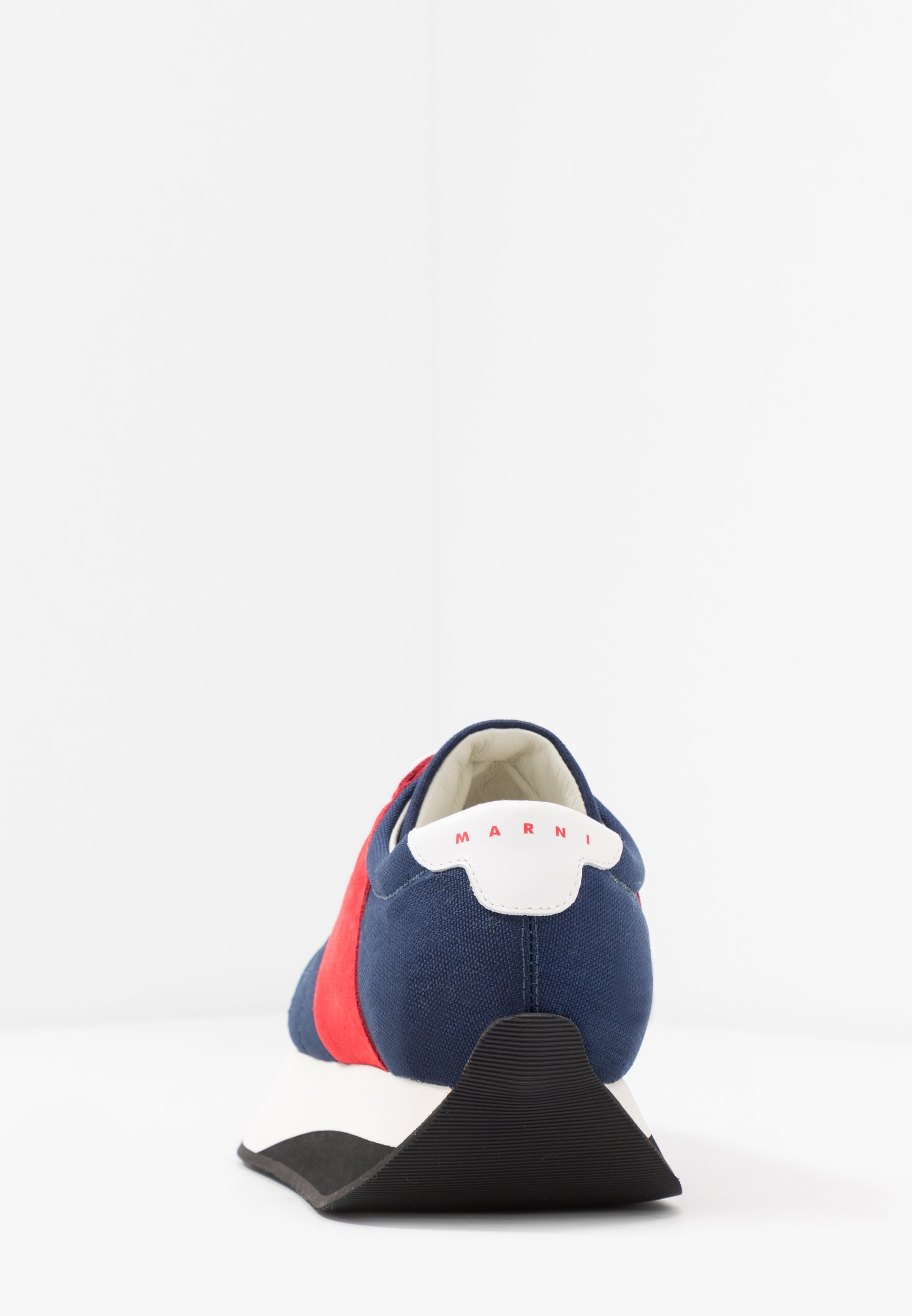 Marni Sneakers - Red/blue