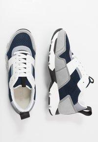 Marni - Sneakers - blue - 1