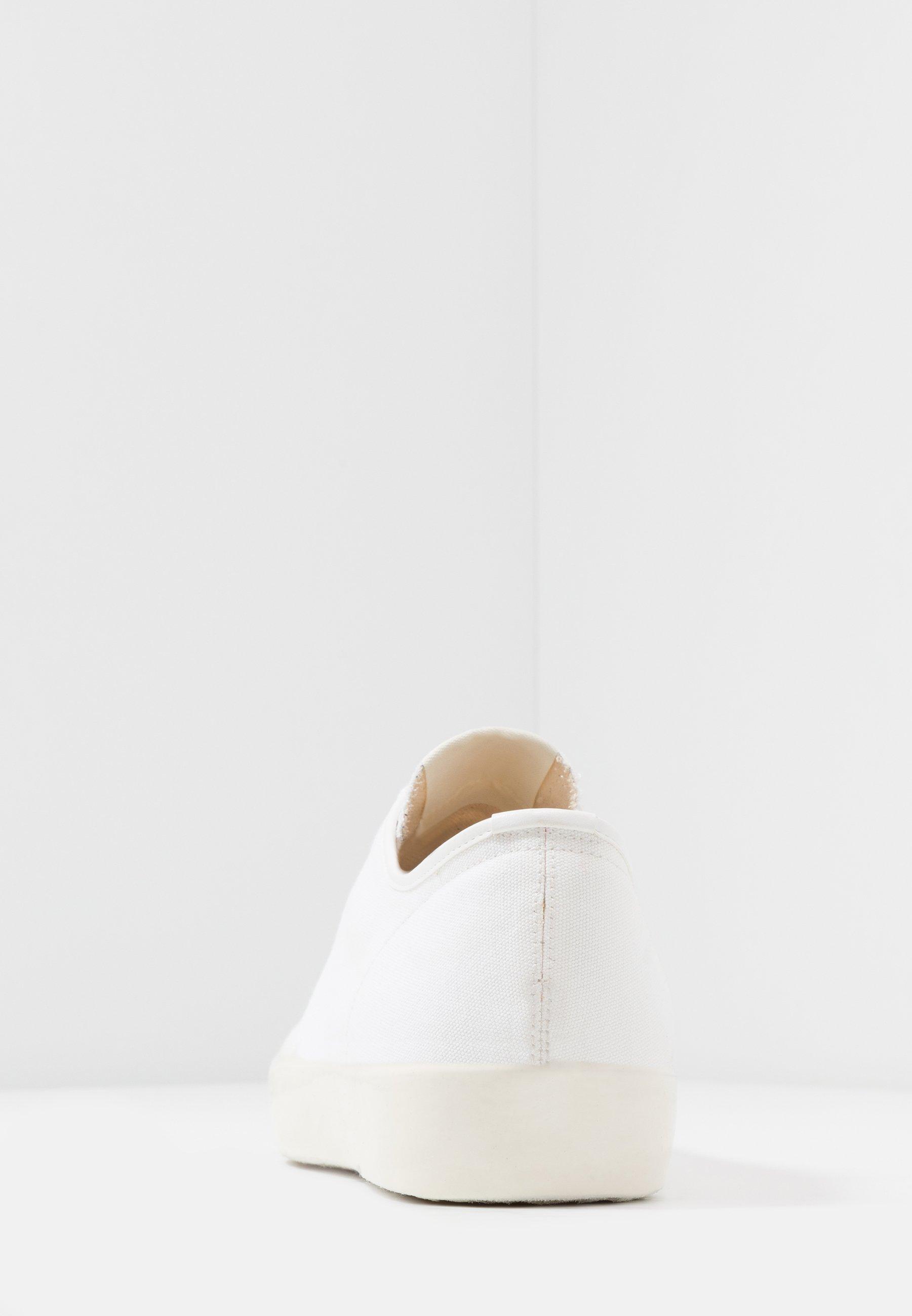 Marni Baskets Basses - White