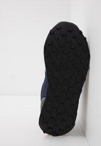 Marni - Sneakers - blublack/grey metal - 4