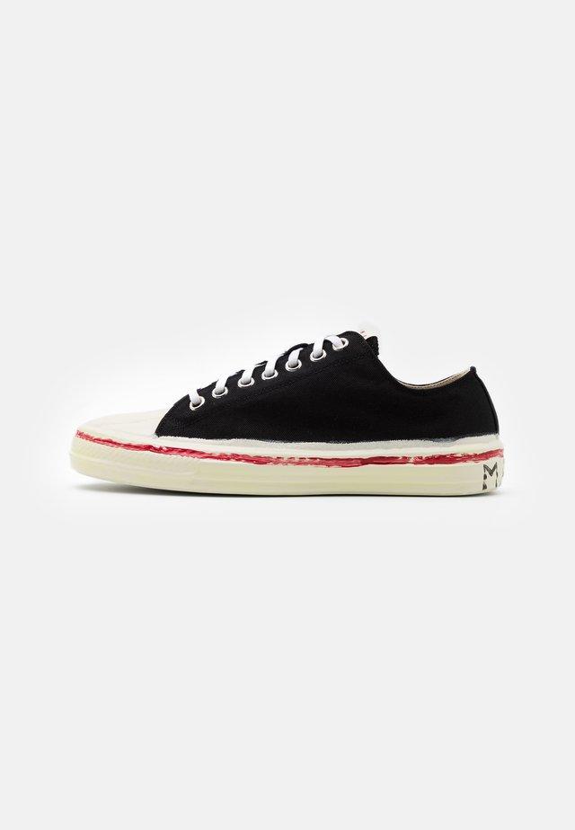 Sneakers - black/lilywhite