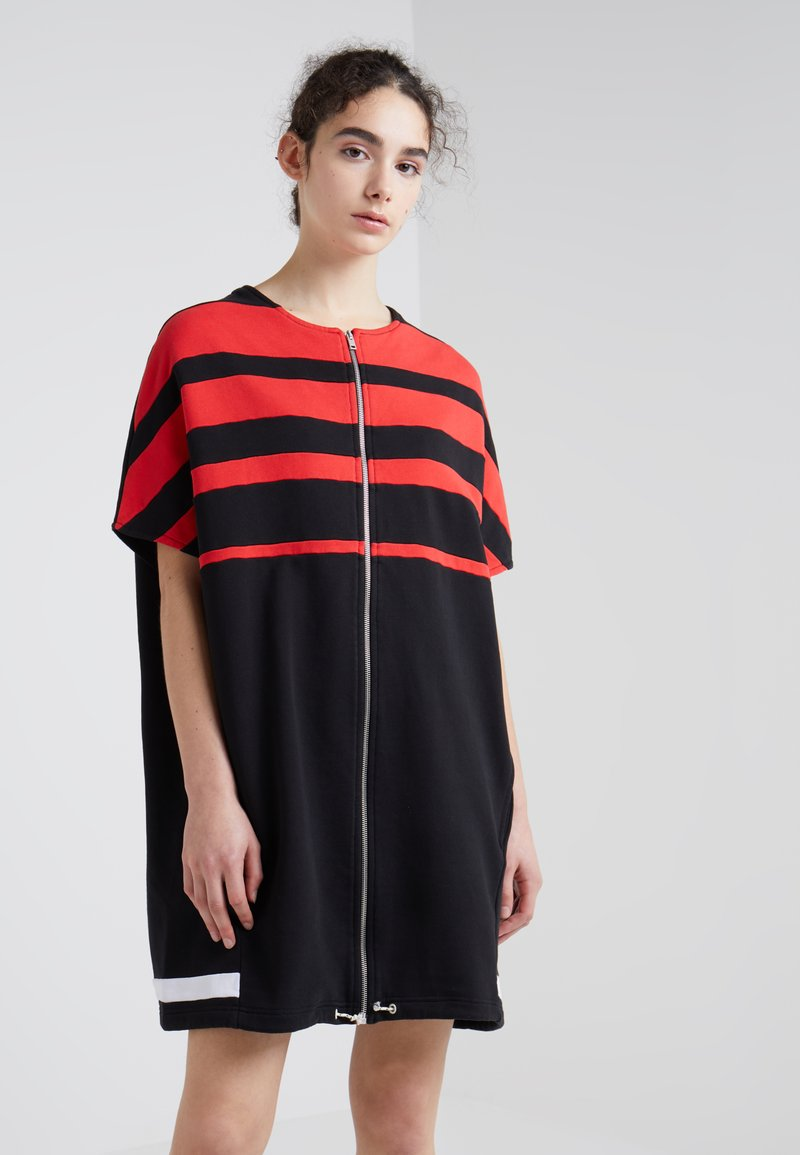 Marni - Robe d'été - black