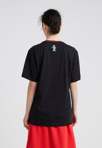 Marni - T-Shirt basic - black - 2