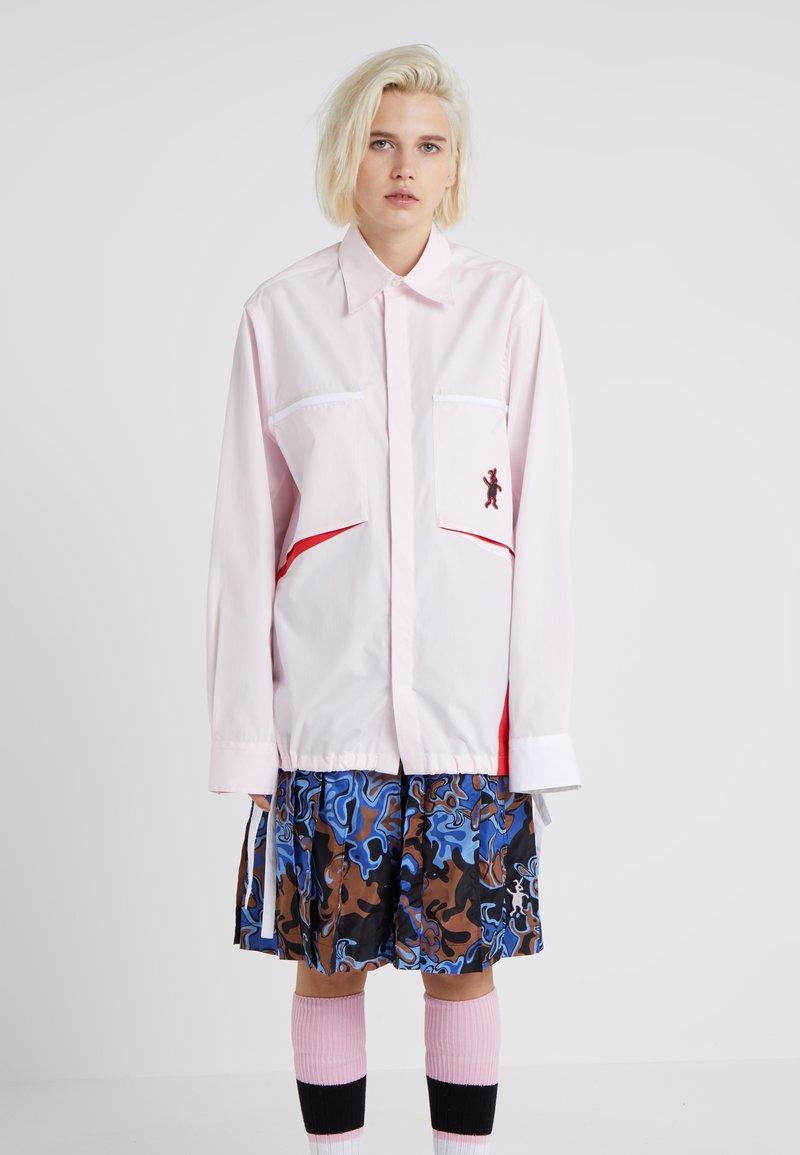 Marni - CAMA0 - Bluse - pink