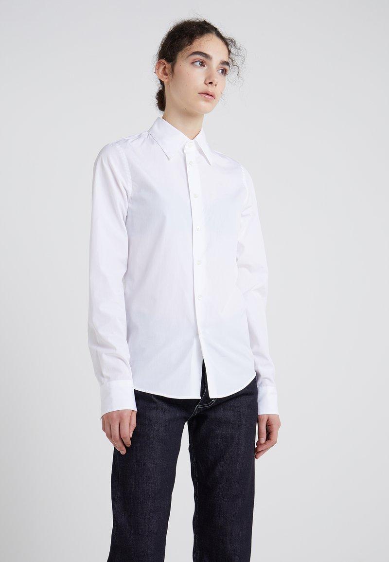 Marni - CAMA - Hemdbluse - white