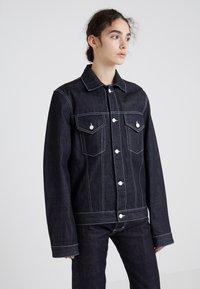Marni - Džínová bunda - blue - 0