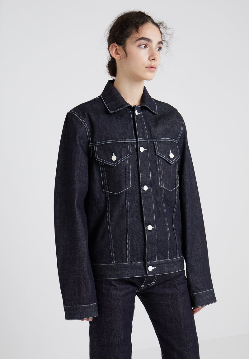 Marni - Denim jacket - blue