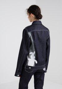 Marni - Džínová bunda - blue - 2