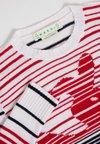 Marni - Stickad tröja - multicolor