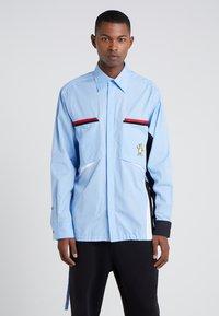 Marni - Overhemd - light blue - 0