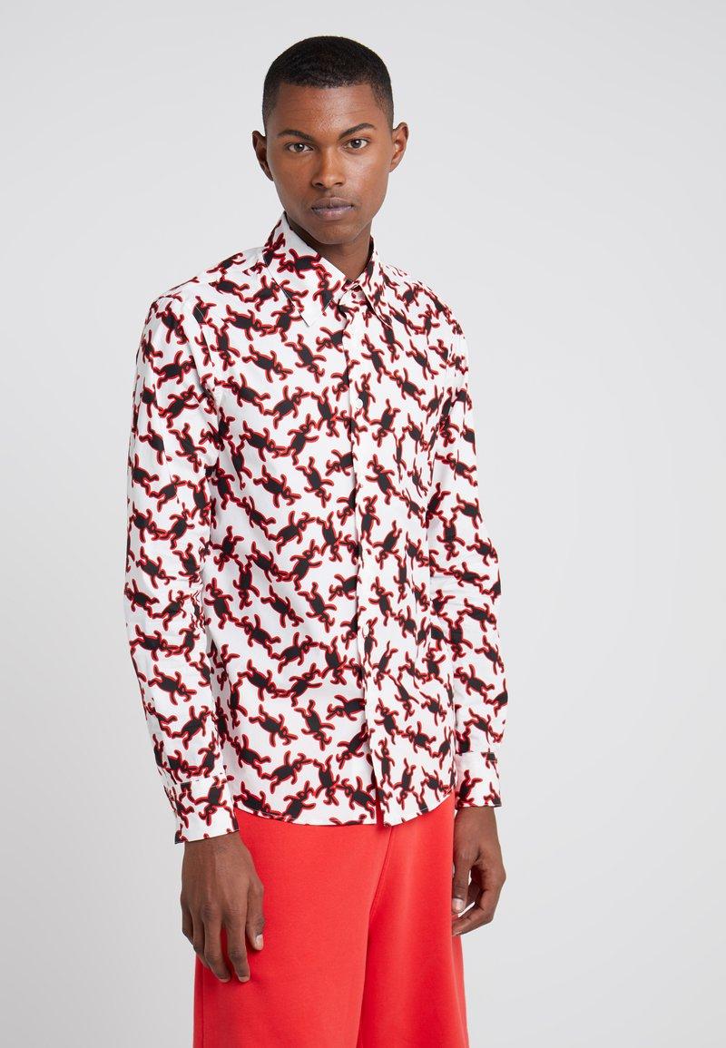 Marni - Skjorta - multicolour