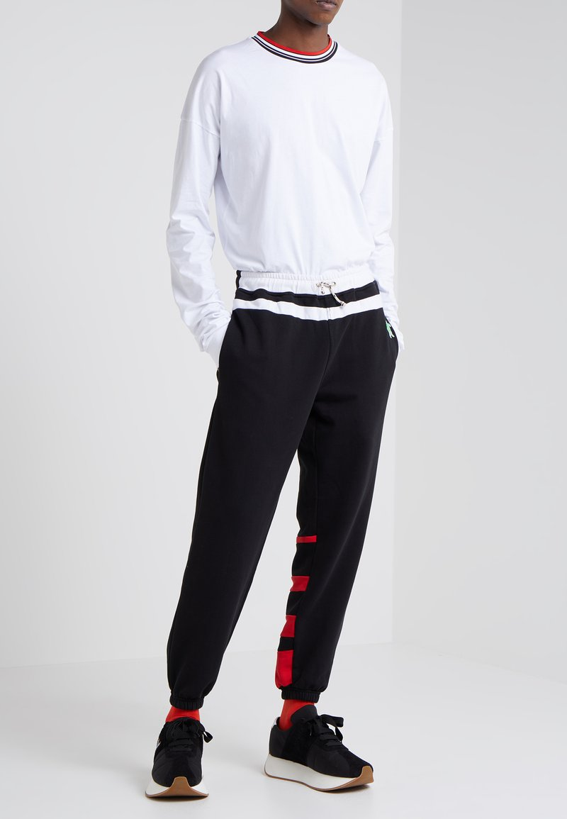 Marni - Jogginghose - black
