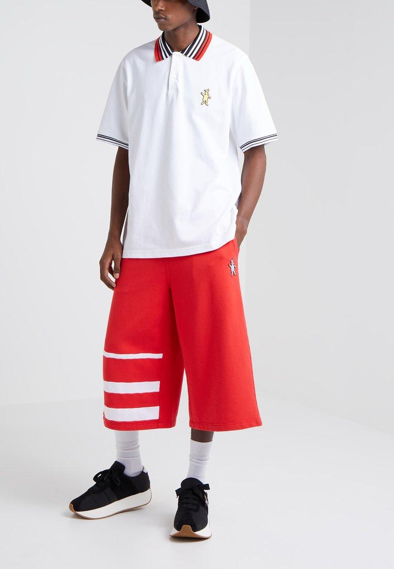 Marni - JOGGINGSHORTS - Shorts - red
