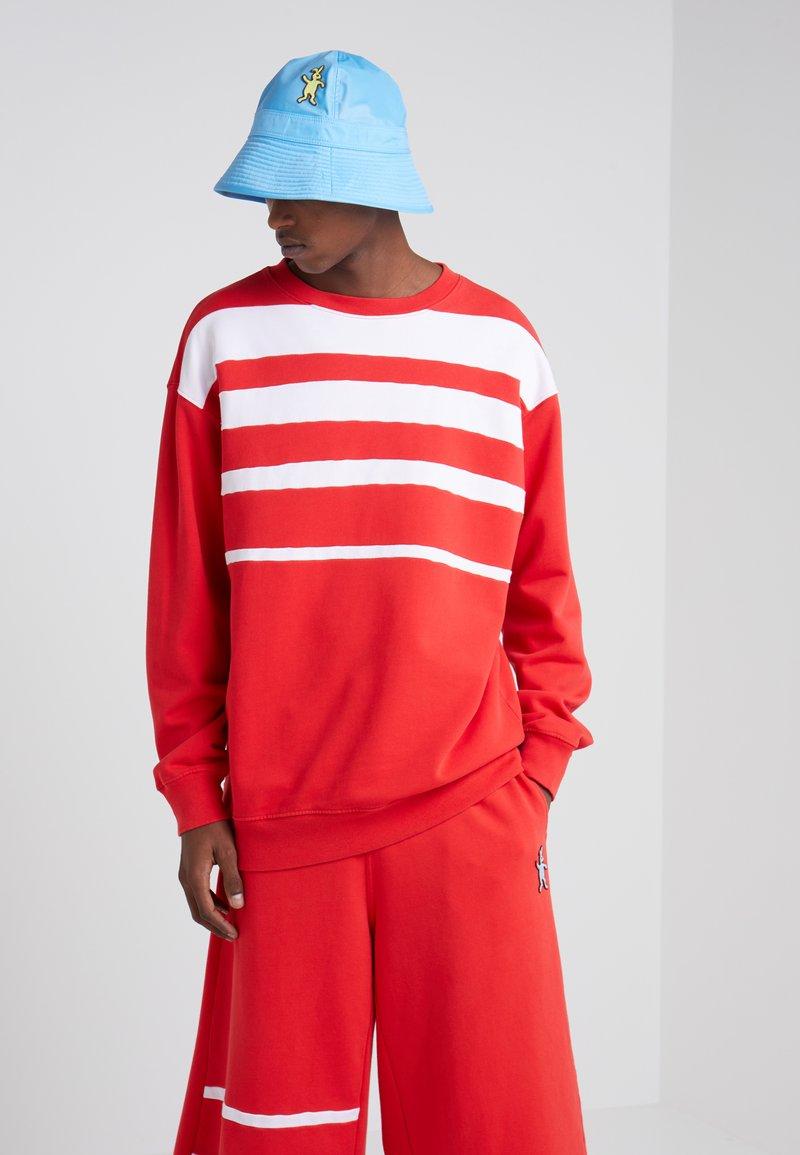 Marni - Sweatshirts - red