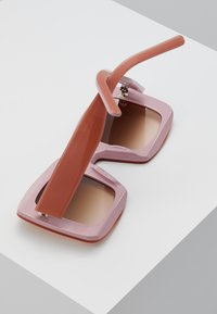 Marni - Sonnenbrille - pink - 4