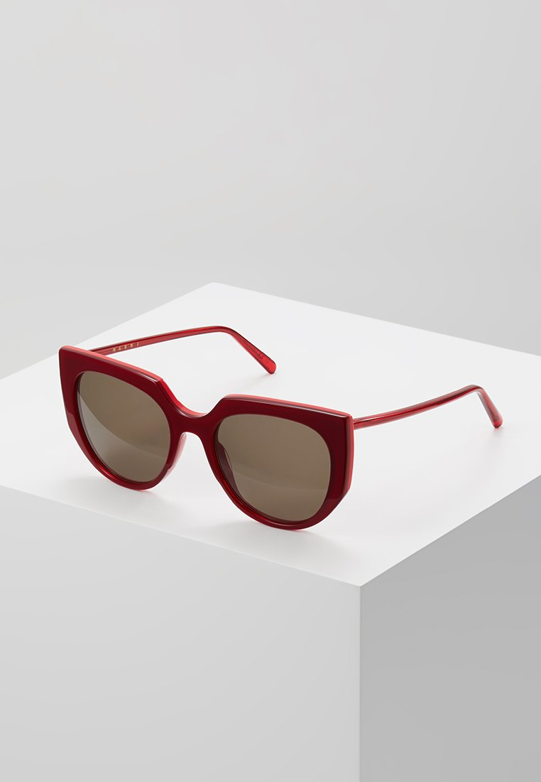 Marni - Sonnenbrille - red