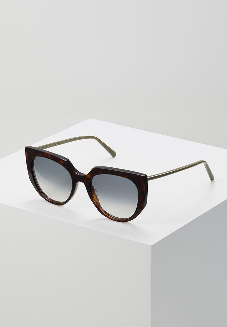 Marni - Sunglasses - tortoise
