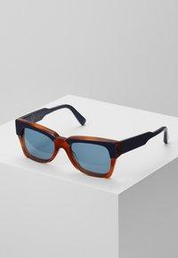 Marni - Sonnenbrille - blue/havana - 0