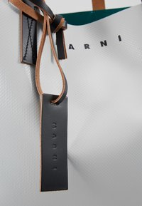 Marni - Shopping Bag - frost - 7