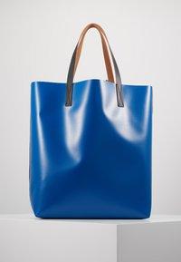 Marni - Shopper - black/blue - 2