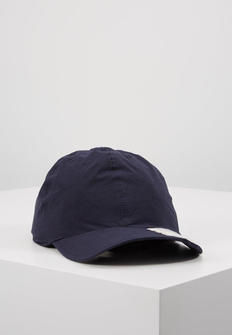 Marni - Gorra - blue navy