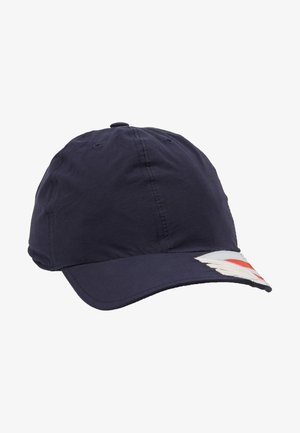 Cap - blue navy