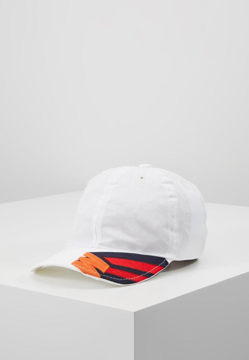Marni - Cap - white