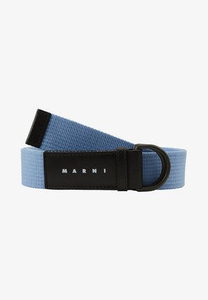 Belt - baltic black