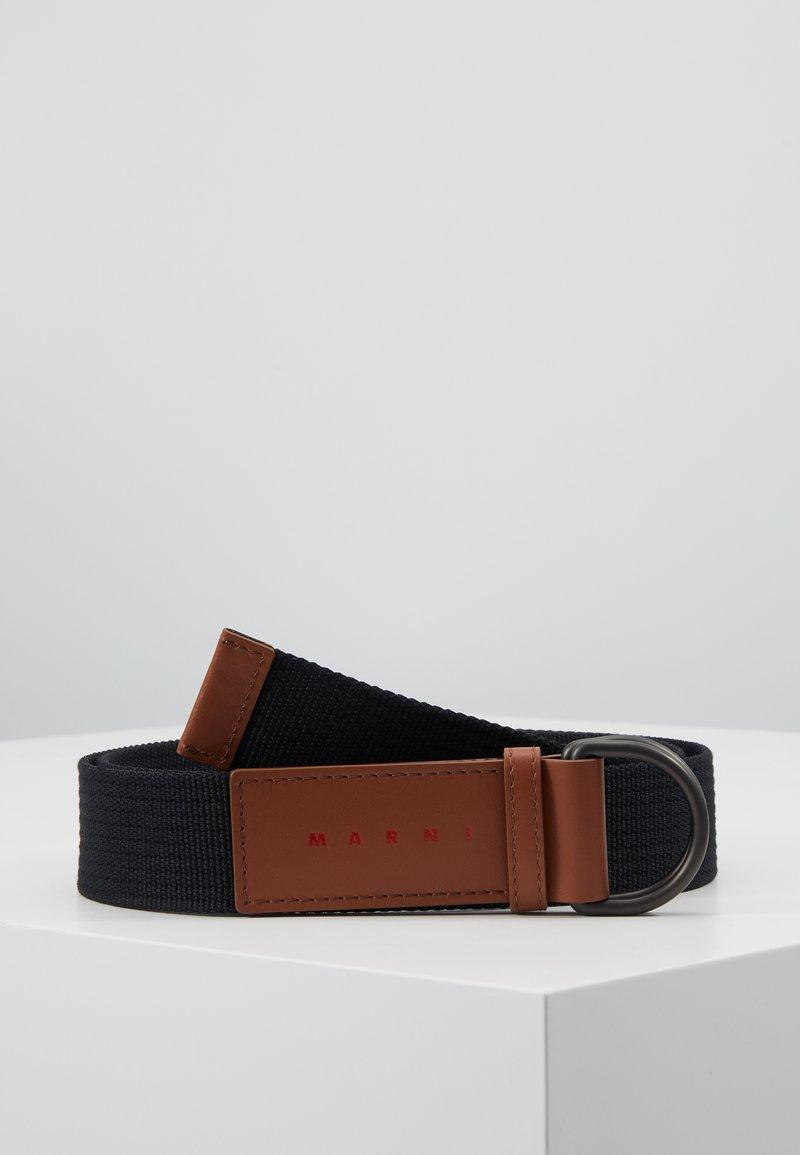 Marni - Bælter - black