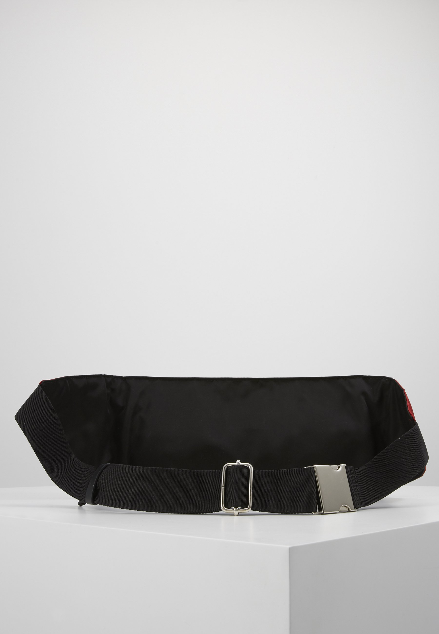 Marni Bæltetasker - Black/lake/rust