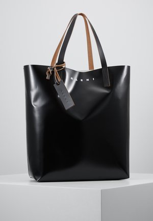 Håndveske - black/khaki
