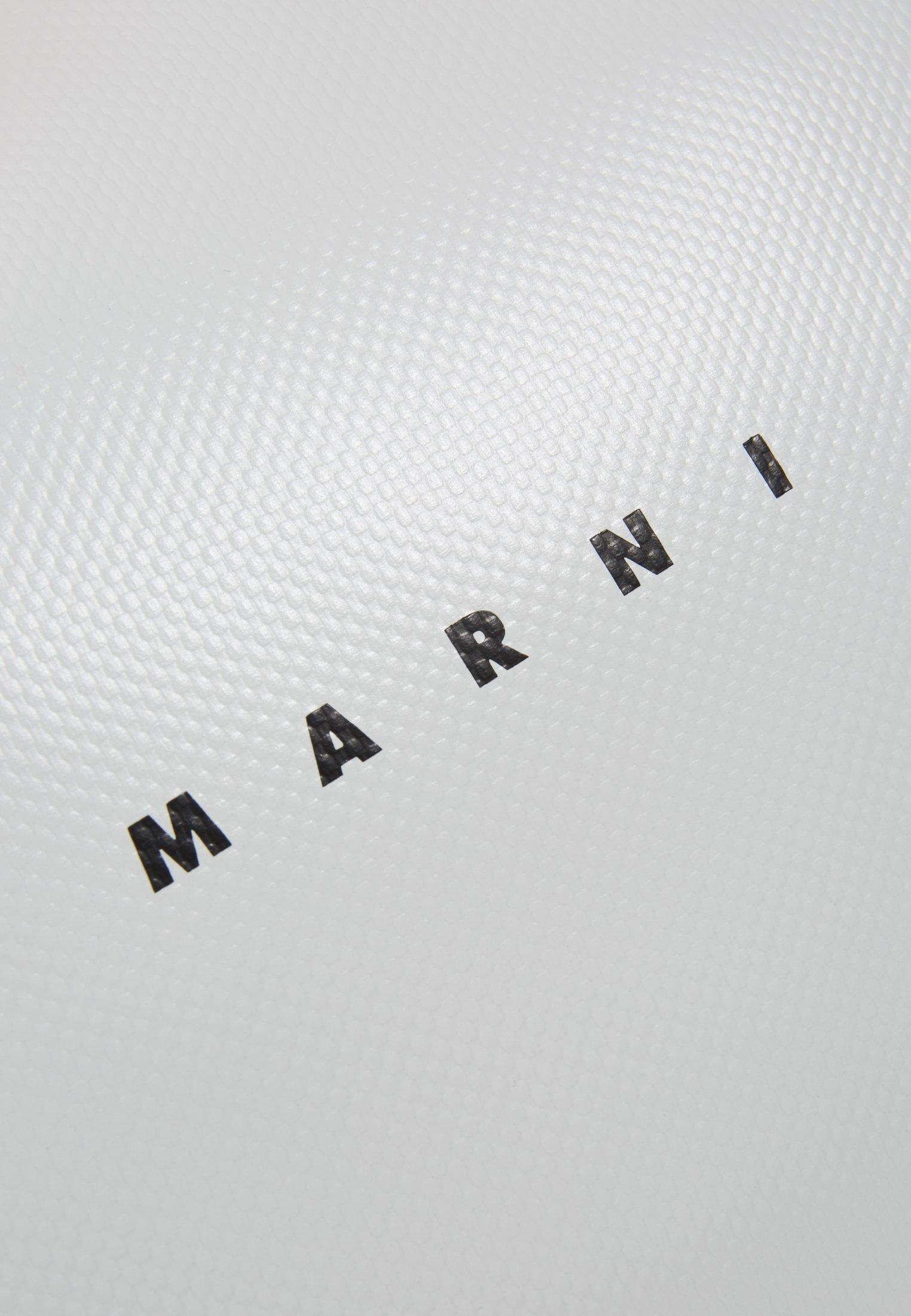 Marni Tote Bag - Frost