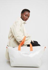 Marni - Shopping Bag - frost - 6