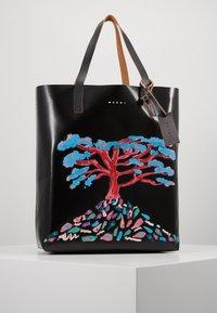 Marni - Shopping bags - black - 0