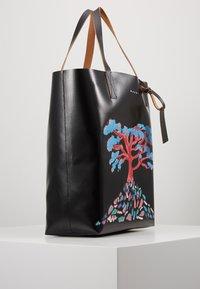 Marni - Shopping bags - black - 4