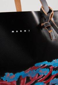 Marni - Shopping bags - black - 2