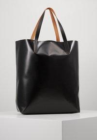 Marni - Shopping bags - black - 3