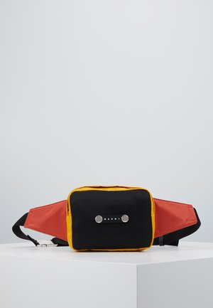 Bum bag - lobster/sun/black