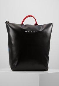 Marni - Rugzak - black/azure - 0