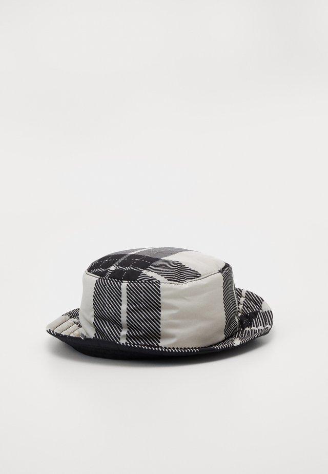 Hatt - white/black